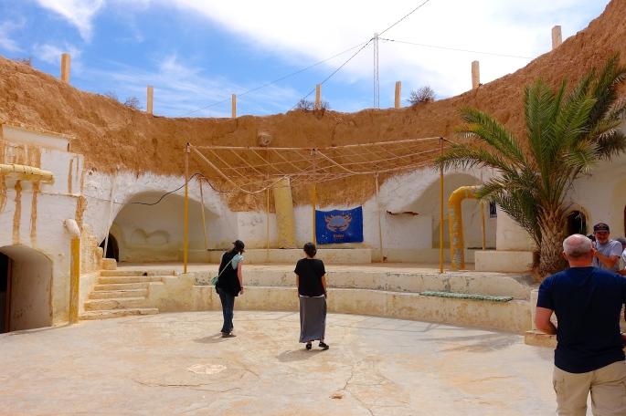 Hotel Sidi Driss 1