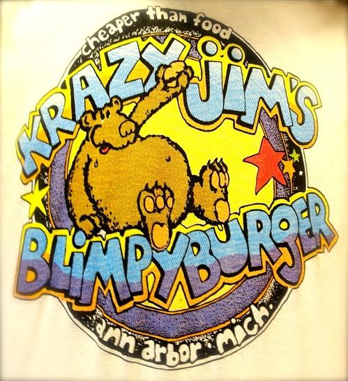 Krazy Jim's