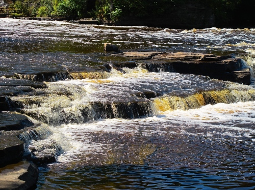 Lower Tahquamenon Falls 5