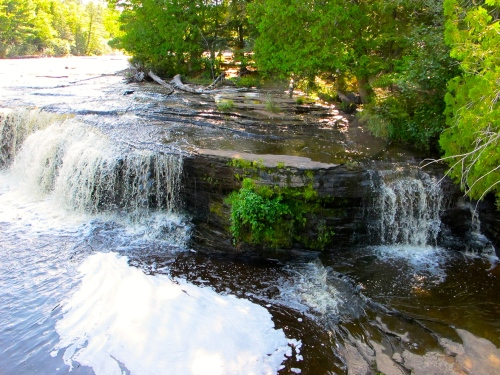 Lower Tahquamenon Falls 9