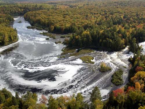 Lower_Falls. DNR Picturejpg