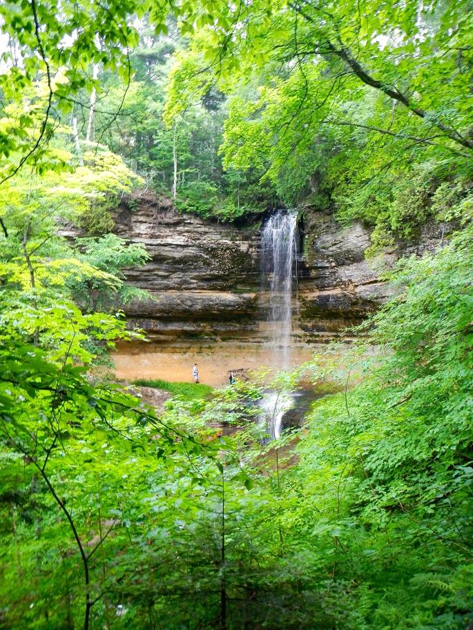 Munising Falls 2