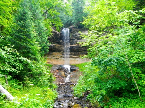 Munising Falls 4