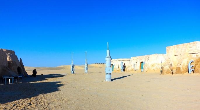 Tatooine 9
