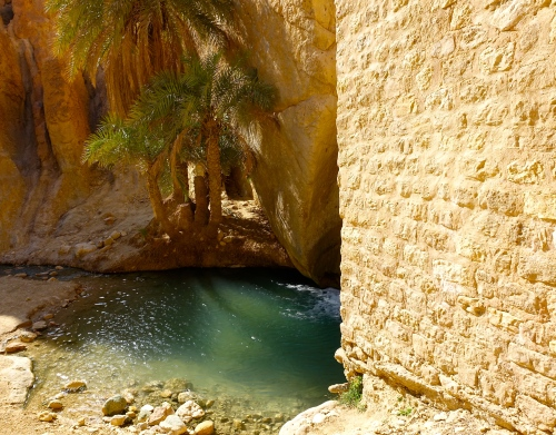 Water in Tunisia
