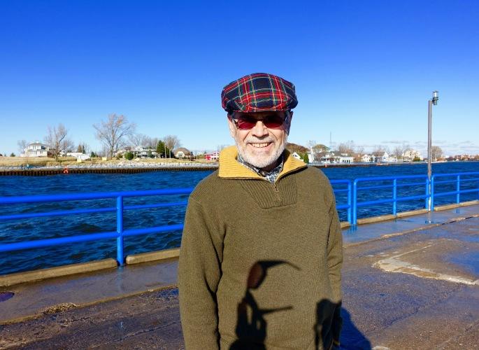 Alan at Grand Haven