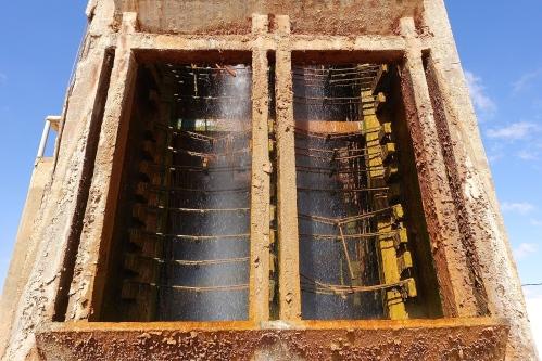 Aqueduct Project 4