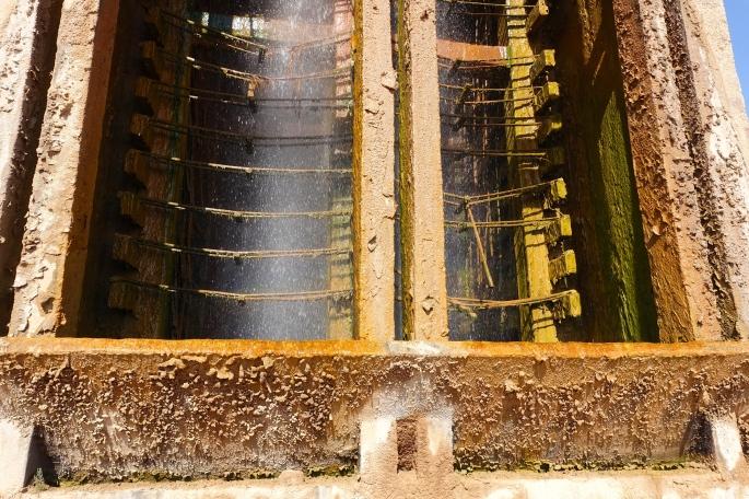 Aqueduct Project 5