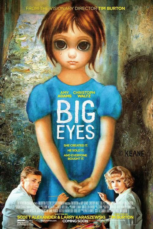 Big Eyes 10