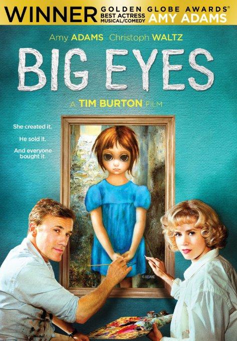 Big Eyes 11