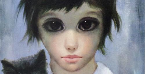Big Eyes 8