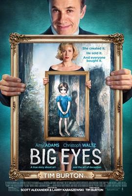 Big Eyes 9