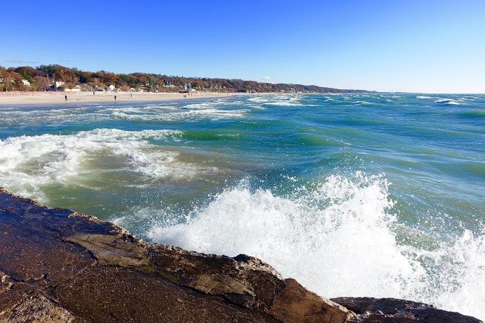 Grand Haven Shoreline
