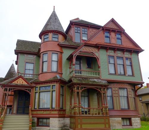 Hume House 1