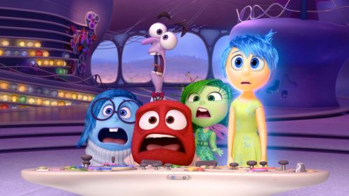 Inside Out 9