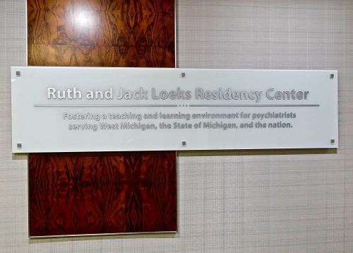 Loeks Center