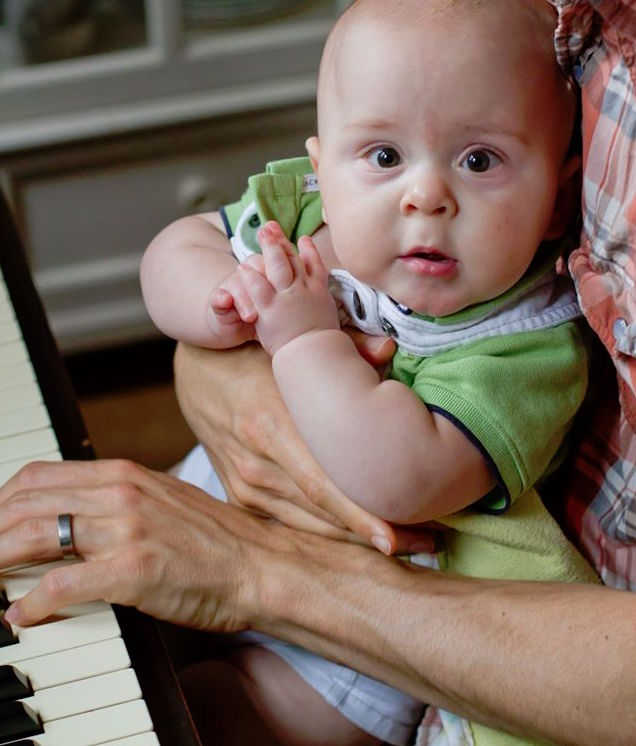 Piano lessons?