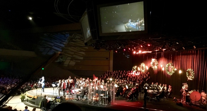 Michael W. Smith The Spirit of Christmas 5