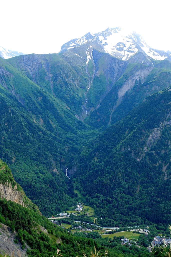 Magnificent French Alps