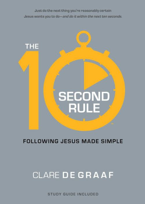The 10 Second Rule