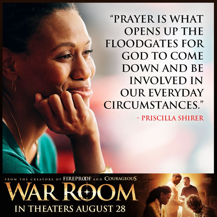 War Room Shirer Quote