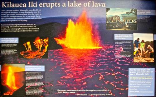 1959 Eruption of Kilauea Iki