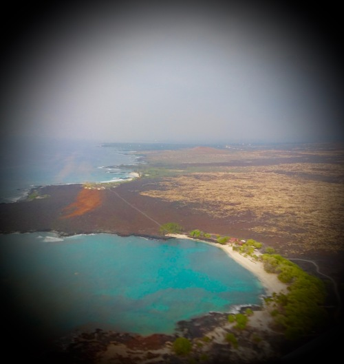 Big Island from the Air