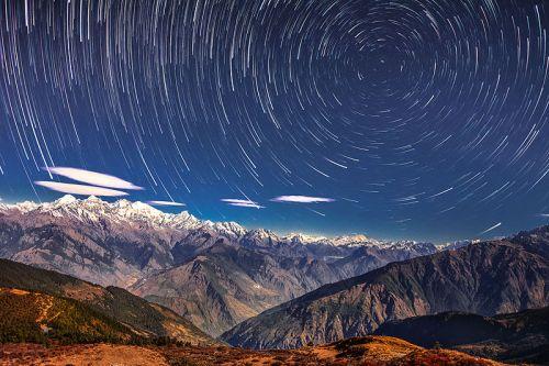 Українська. Langtang National Park.Wiki jpg