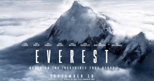 Everest 2015 Movie