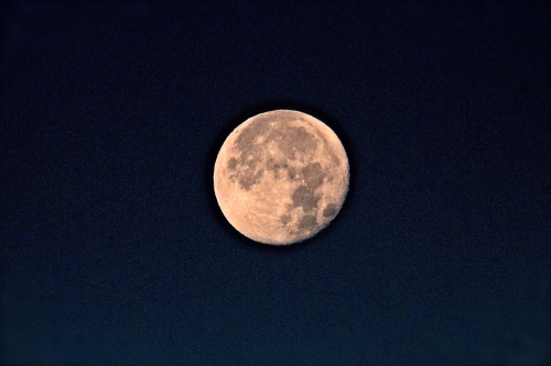 Full Moon 01.25.16