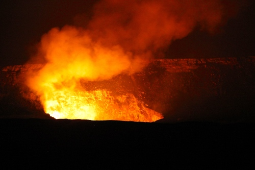 Halema'uma'u Crater 3
