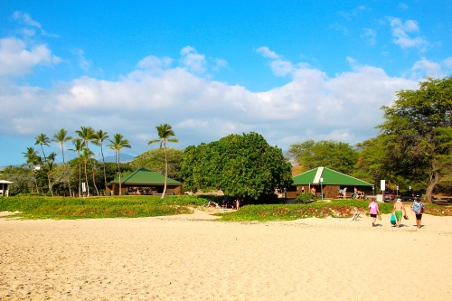 Hapuna Beach. Big Island 22