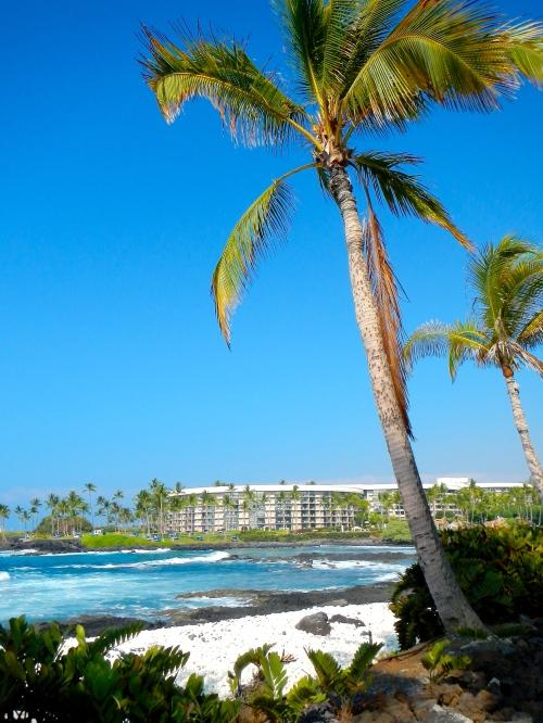 Hilton's Waikola Village Resort