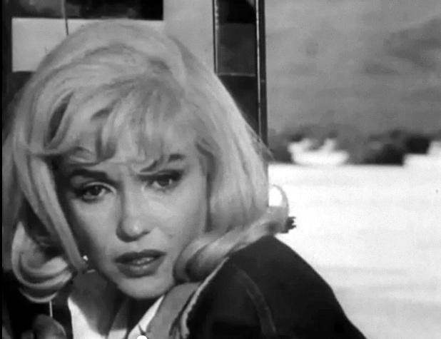 Marilyn_Monroe_Public Domain from Wiki