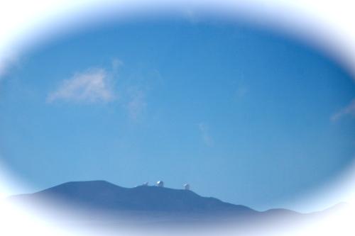 Mauna Kea Observatory 2