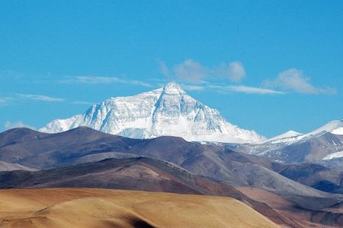Mount-Everest. by Joe Hastings. Wikijpg