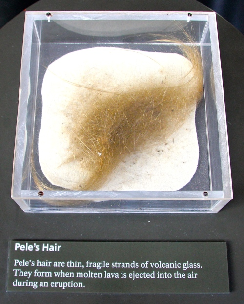 Pele's Hair