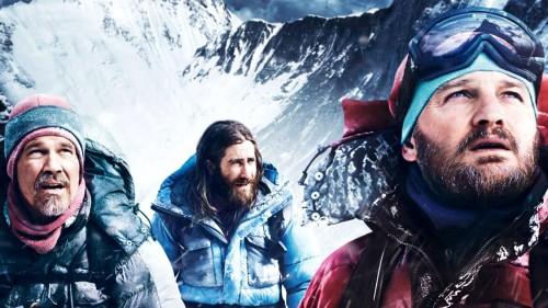 Poster for Everest 2
