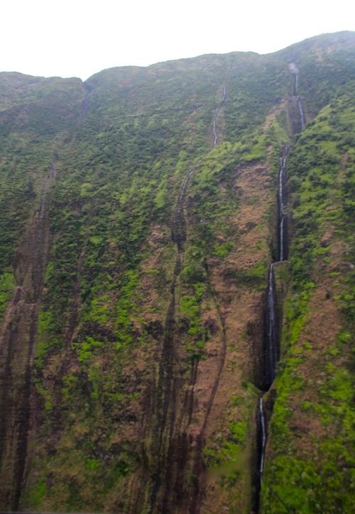Waihilau Falls. Hawaii. 2