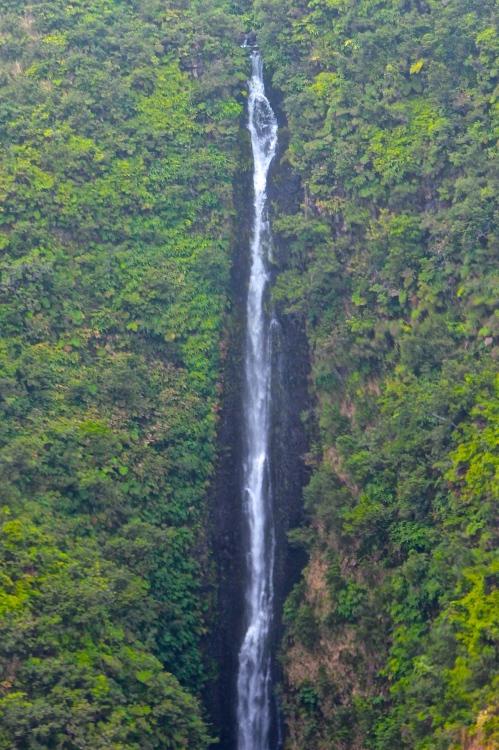 Waihilau Falls. Hawaii