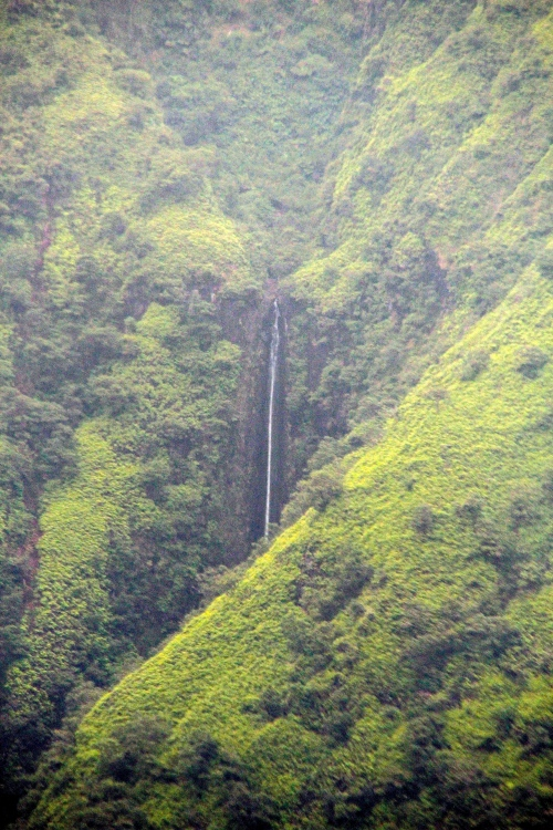 Waterfalls in Hawaii