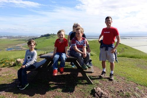 Coyote Hills Regional Park 2