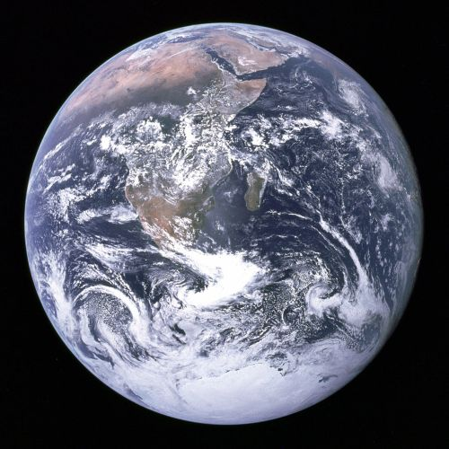 Earth from outer space Wiki