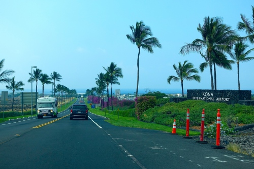 Kona International Airport 1