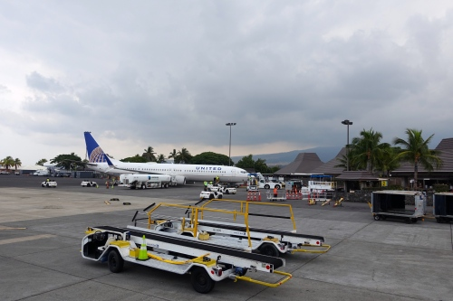 Kona International Airport 11