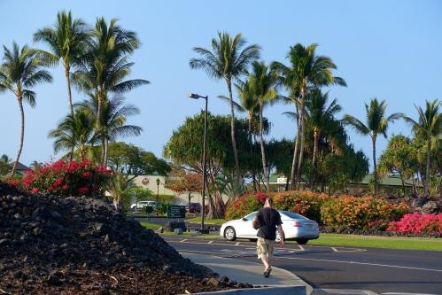 Shopping in Waikoloa