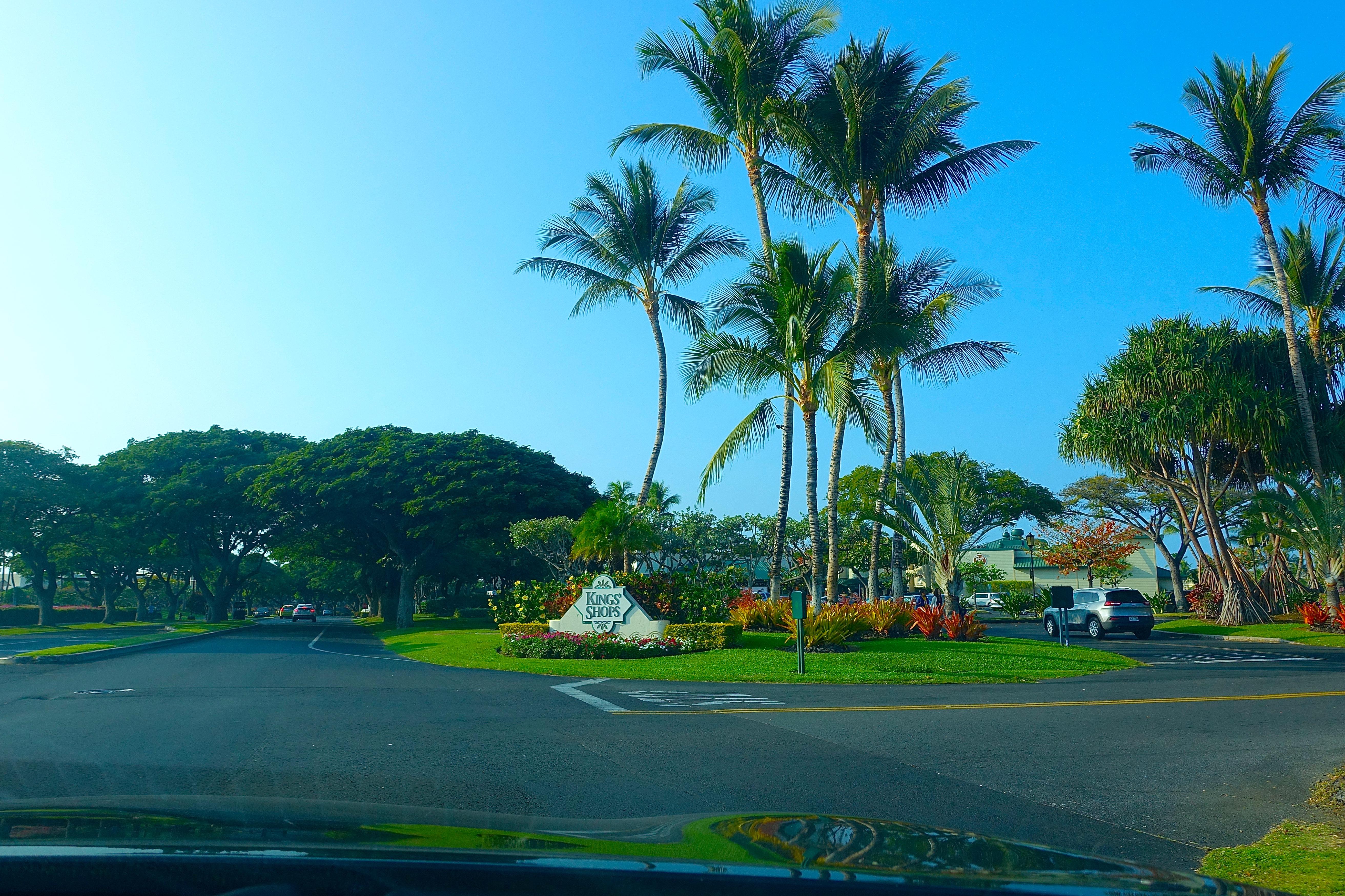 The Kings' Shops. Waikoloa