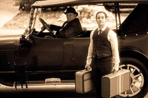 Walt Before Mickey 1