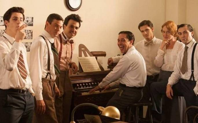 Walt Before Mickey 6