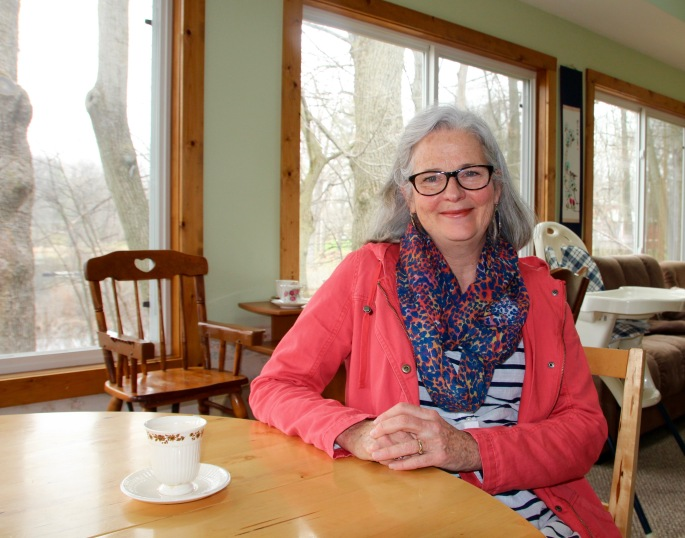 Ann Bjorlie